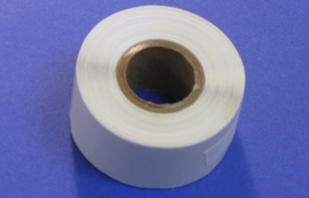 Two Inch 2 Quot Round Clear Circle Label Sticker 500 Roll