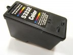 Primera Color Ink Cartridge for Bravo SE Disc AutoPrinter 53332