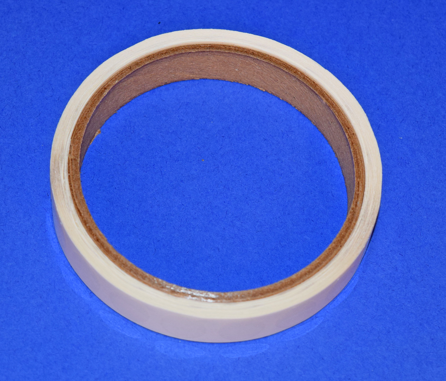 5 inch Round Clear Label Seals Extreme Stick 500 roll 05CIRES