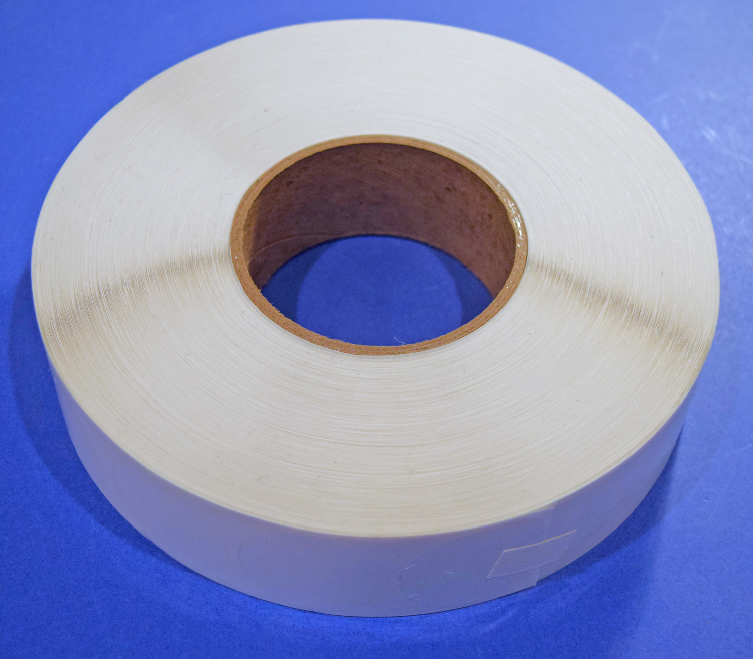 Round Clear Circle Label Sticker 5000