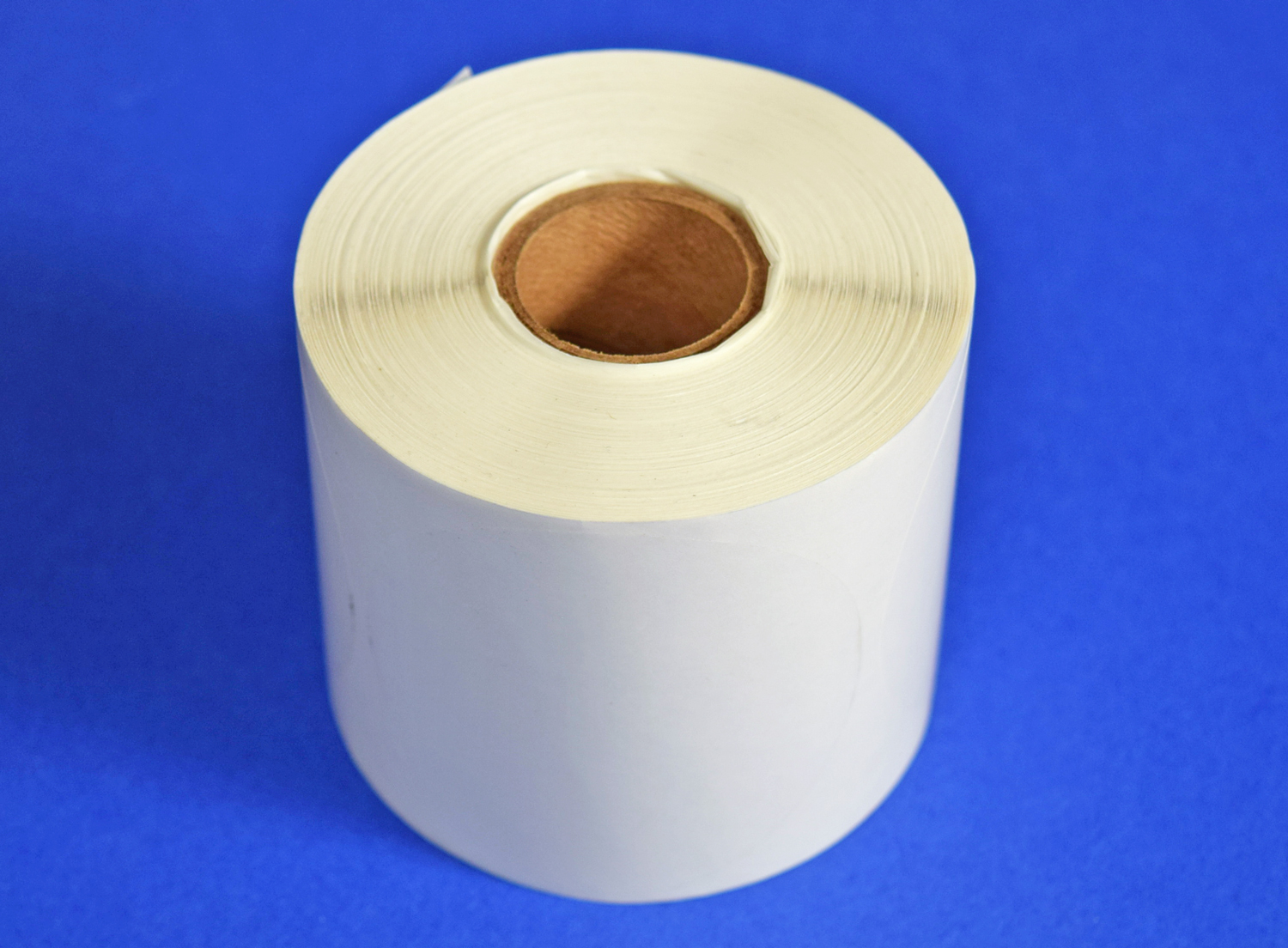 2 1 2 Inch 2 5 Inch Round Clear Circle Seal Label Sticker