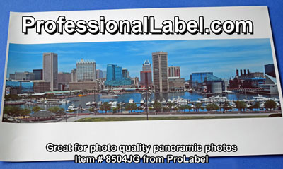 Inkjet Glossy Paper Legal Size