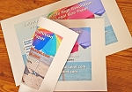 Double Sided Legal Size Photo Matte Inkjet Paper 25 Sheets 8.5 x 14 8514DPM