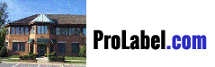Professional Label, Inc.